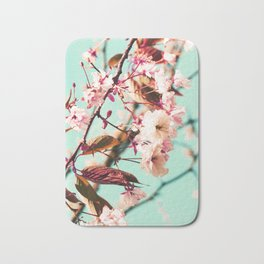 Spring of emotions Bath Mat