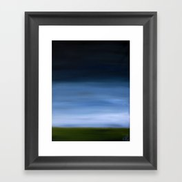 No. 78 Framed Art Print