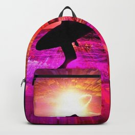 Soul Sunset Backpack