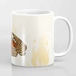 Wings Of Fire Coffee Mug