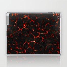 Hot Lava Laptop & iPad Skin