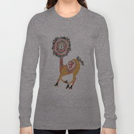 Manimal  Long Sleeve T-shirt