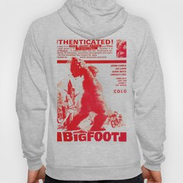 Bigfoot Hoody
