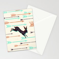 Bravery Flavour  Stationery Cards