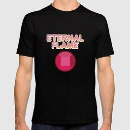 ETERNAL FLAME T-shirt