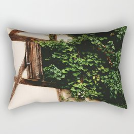 Invasion Rectangular Pillow