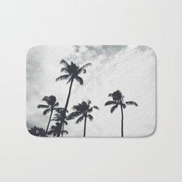 B&W: Dreaming Of Hawaii Bath Mat