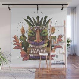 Aloha Wall Mural