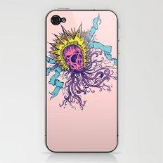 TG - Hal iPhone & iPod Skin