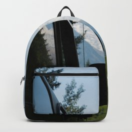 The Spire Backpack