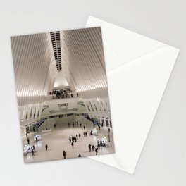 Westfield World Trade Center, NYC Stationery Cards