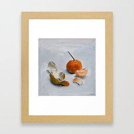 Portugals 1 Framed Art Print
