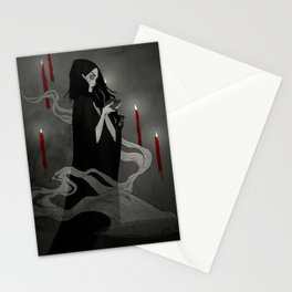 Toil and Trouble Stationery Cards