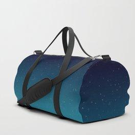 Celestial Dusk Duffle Bag