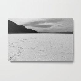 Basin Metal Print