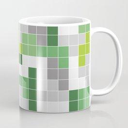 Quad 3 Coffee Mug