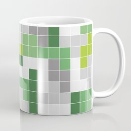 Quad 3 Coffee Mug