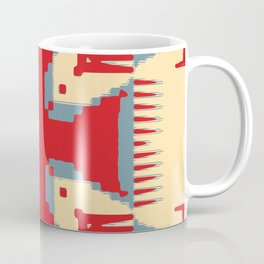 Political Nation Coffee Mug