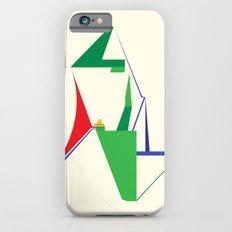 Reformed Church iPhone 6s Slim Case
