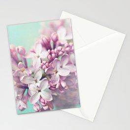 finally spring Stationery Cards