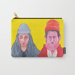 Ethan and Hila H3H3 Carry-All Pouch