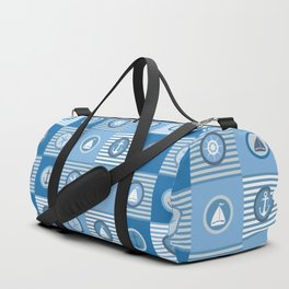 AFE Nautical Elements 3 Duffle Bag