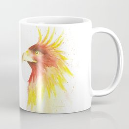 phoenix fire Coffee Mug