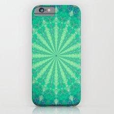 Subtle Distortion iPhone 6s Slim Case