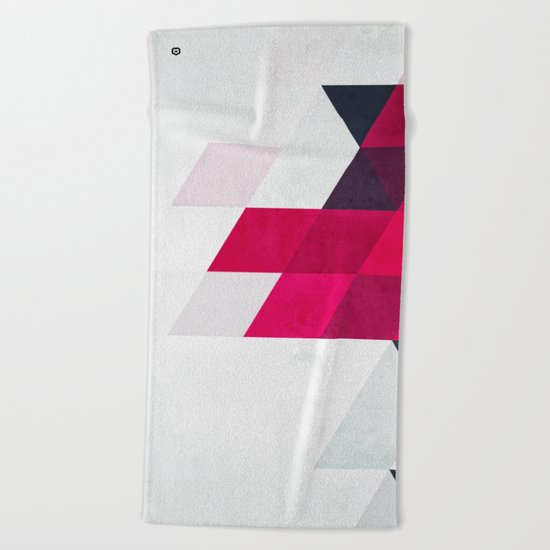 minimylysse Beach Towel