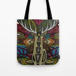 woodland prince blue Tote Bag