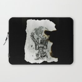 Struggle  Laptop Sleeve