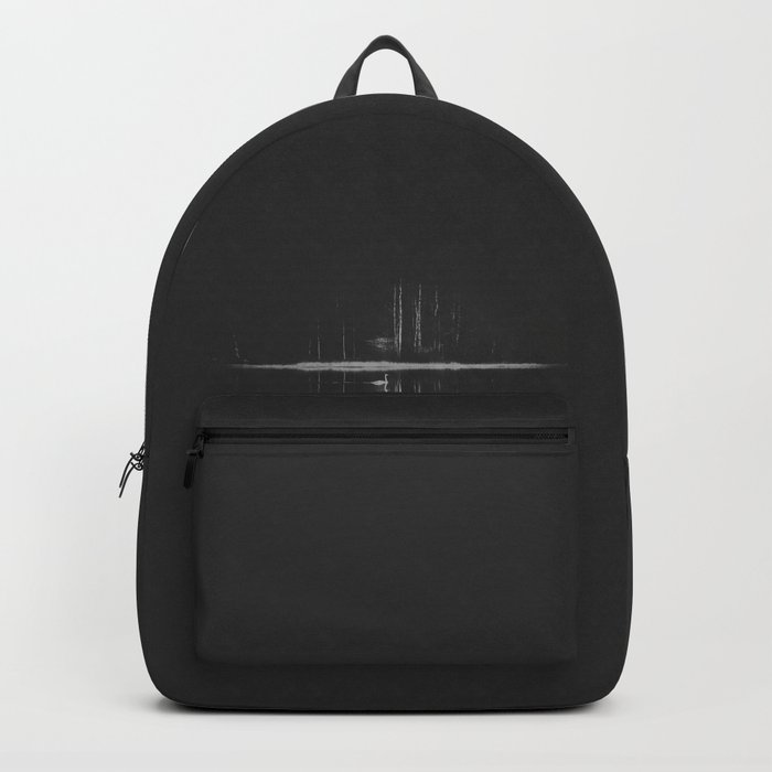 The lost world III Backpack