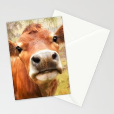 Little Jersey Stationery Cards
