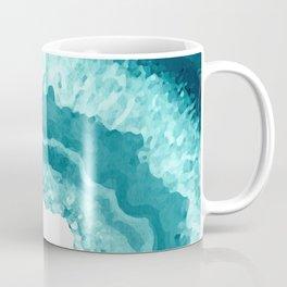 Agate Watercolor 1 Coffee Mug