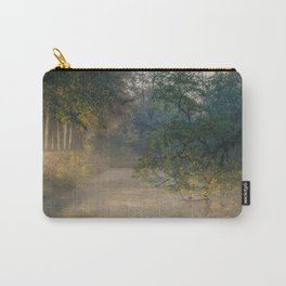 Smoke on the water... Carry-All Pouch