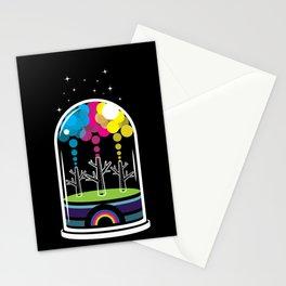 Toy City Stationery Cards
