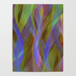 Abstract background G137 Poster