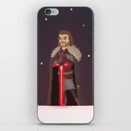 The Force is Coming iPhone Skin