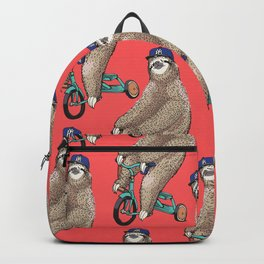 Haters Gonna Hate Sloth Backpack