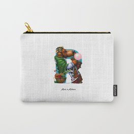 Rock in Rollers Carry-All Pouch