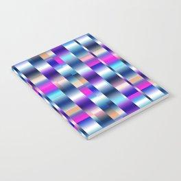 Blur Notebook