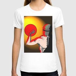 Lord Tachanka T-shirt