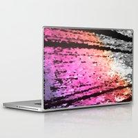 pastel Laptop & iPad Skins featuring pastel by 2sweet4words Designs