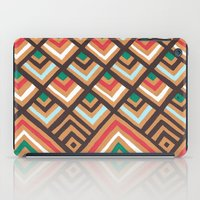 budapest iPad Cases featuring Budapest Meditations by Christine Fleming
