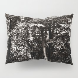 Out of the Night - The Light Forest Pillow Sham