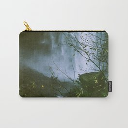 Waterfalls are neat, I'm very into nature Carry-All Pouch
