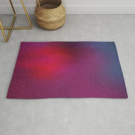 Purple Pink Wall Paint Texture Rug