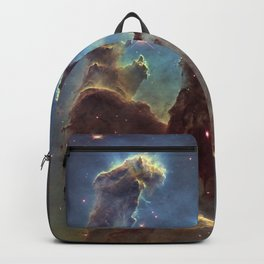 The Pillars of Creation Backpack