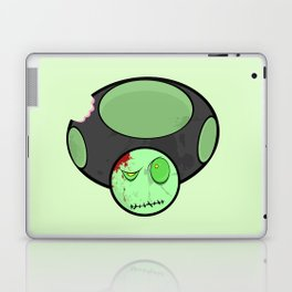 Zombie Toad Laptop & iPad Skin