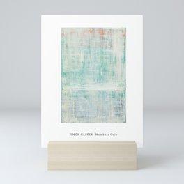 Simon Carter Painting Members Only Mini Art Print